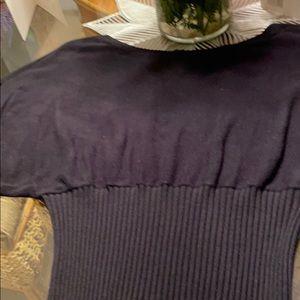 Bellini black sweater